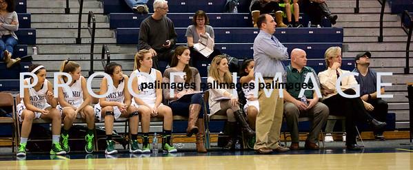 CNHS Girls Basketball v Sayreville