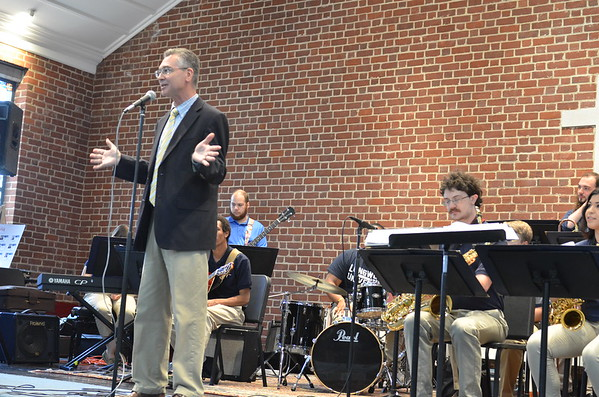 Longwood Jazz Ensemble
