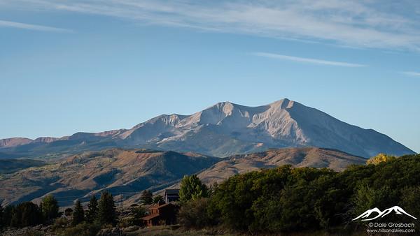 Colorado Fall 2021