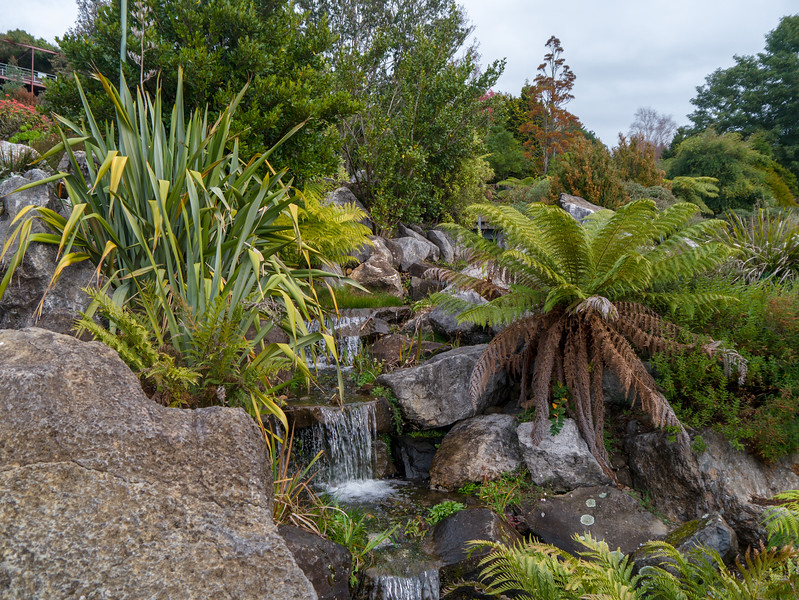 Blue Mountains Botanic Garden