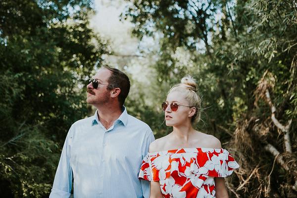 Scott + Maddie | Engaged