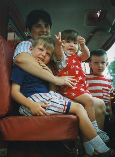 July 4, 1995