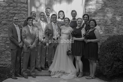 Davis & Cahall Wedding
