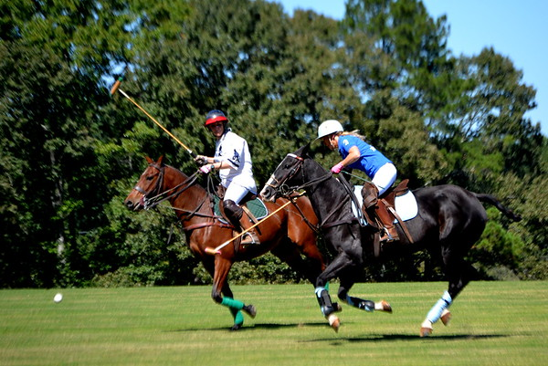 Union Hill Polo with CPC - 9-24-2012