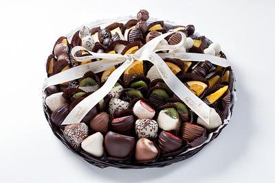 Le Chocolatier 2018