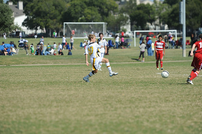 CL2012 Fall Game1 vs FCD Gold