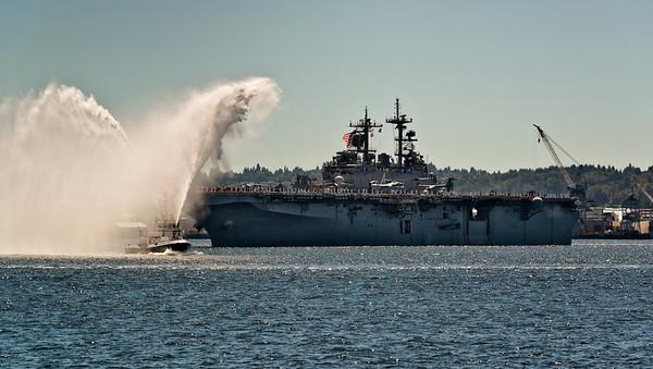 2015-07-29 Warship Parade