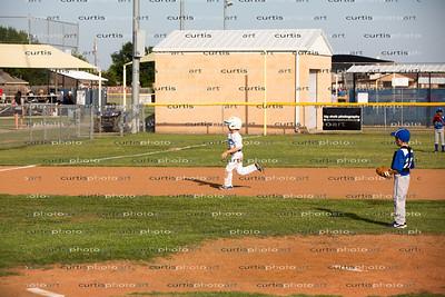 Texans Baseball