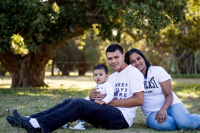 Loggenberg Family