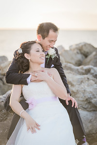 20170114 Ashley & Steven Clearwater wedding