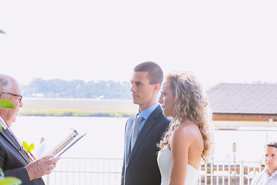 Stephanie+Chad { Married }