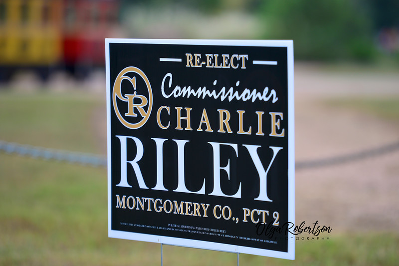 Family Fun Day | Commissioner Charlie Riley