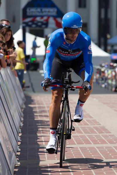 08.26 - Stage 7: Denver > Denver, 15.3 km (ITT)