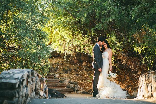 Mike + Carmen | Married