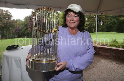 Southington Chamber - Red Sox Trophies -  October 1, 2014