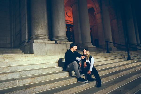 Kaia & Tyler
