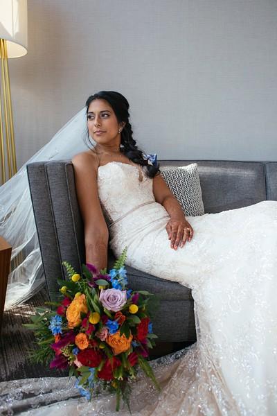 LeCapeWeddings Chicago Photographer - Renu and Ryan - Hilton Oakbrook Hills Indian Wedding -  325.jpg