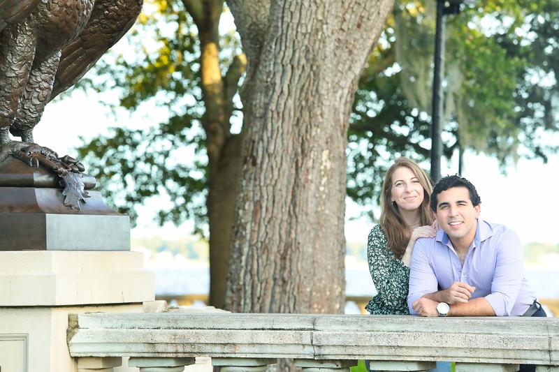 Jorge & Tyler's Engagement