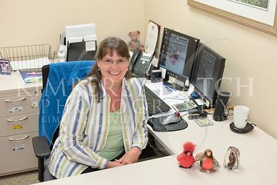 Carol- Insurance Center Of New England Gardner- Corporate Headshots