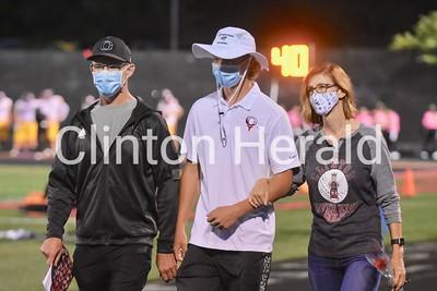 PHOTOS: Clinton High School seniors