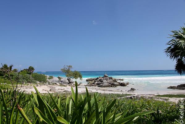 Mayan Riviera 2012