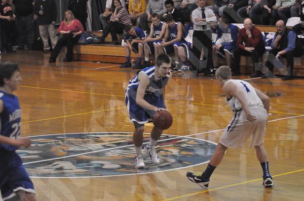 Basketball: DI-S vs. Sumner 12/18