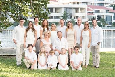 Silvana's Family
