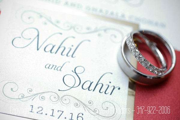 Nahil Wedding Cam 01
