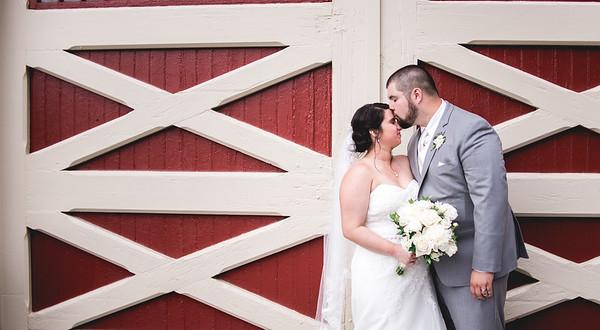 Pierce's Wedding
