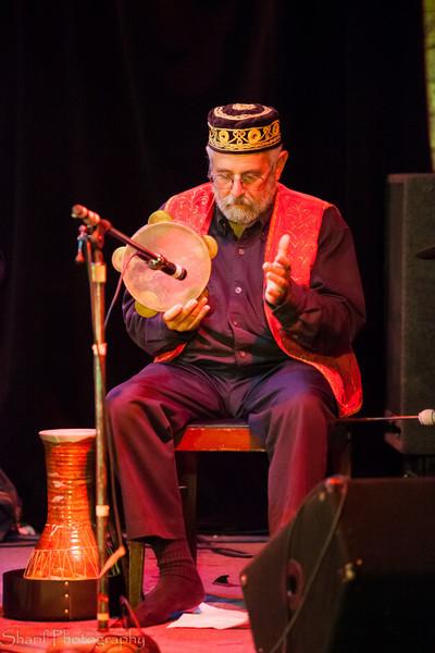 2013-09-19 Don Quixote Meridian Band