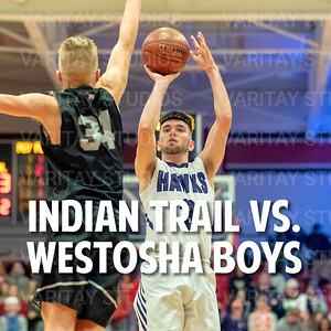 Indian Trail-Westosha Boys