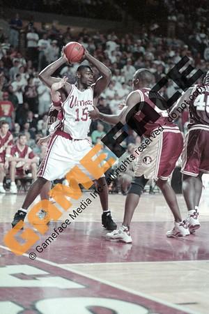 1993-1994 Men's Basketball