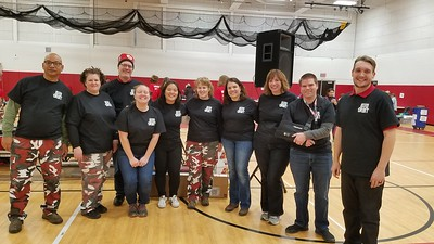 2018 Penfield FLL Qualifier