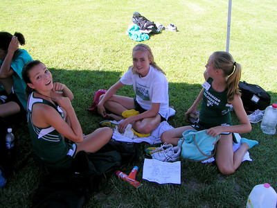 2008 Wolfpack CC Invite