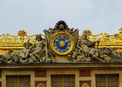 France April 2014
