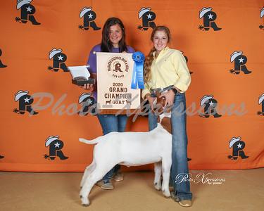 Goats Sunday 09-20-20