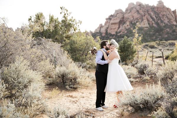 October 24, 2015 - Ashley Tarr and Benjamin Borg