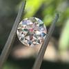 2.01ct Old European Cut Diamond Cut Diamond GIA E, VS1 12