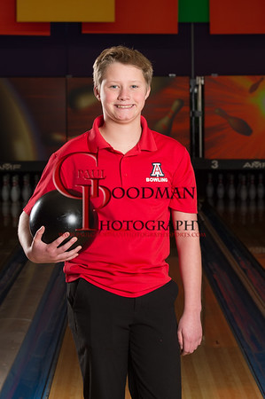 Anderson Co Bowling