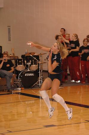 Var Volleyball vs Elkhorn, 9-20-05