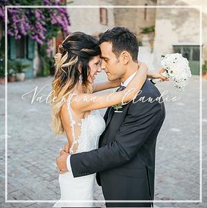 Valentina & Claudio