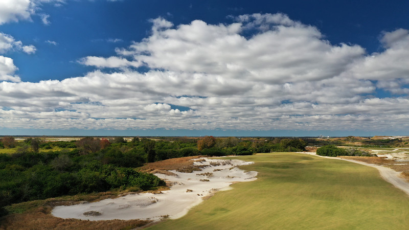 Streamsong Golf Club (Black Course), United States Of America