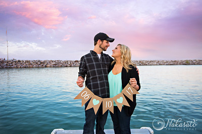 Westly & Jon {engagement session}