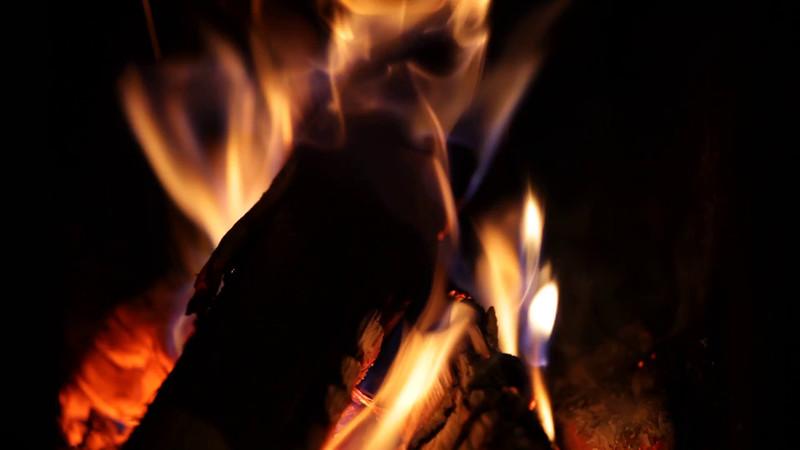 Eld - Fire