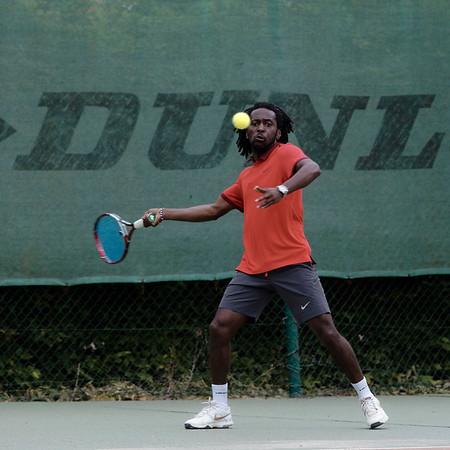 Tennis - Aristide