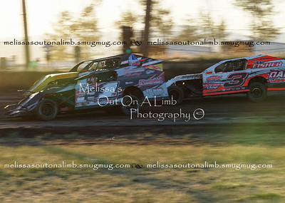 2017 6-24 WWMS--Day 2  Southern Oregon Speedway