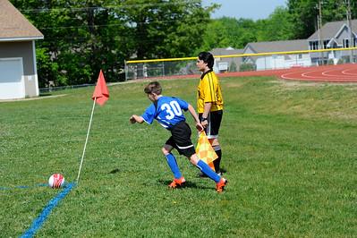 Amherst Tournament 2016