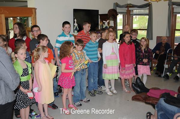 I Love Greene Celebration