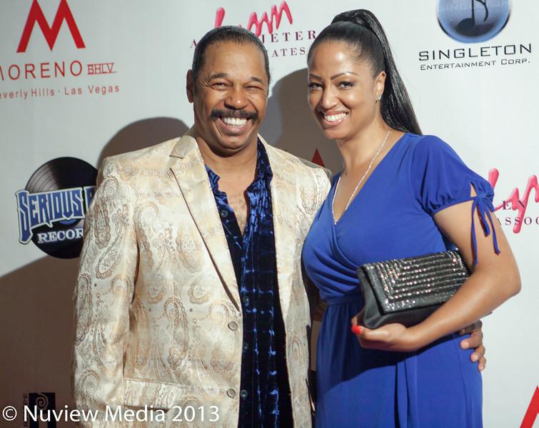 Victor Orlando & Janique