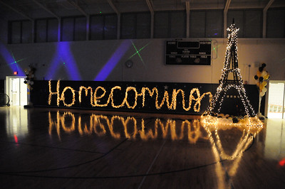 RHS Homecoming 2012